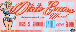 The Academy of Queerlesque Dixie Evan's Week 1